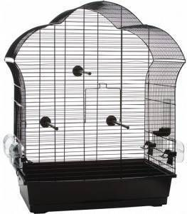 Vogelkooi laura 3 zwt 60,5x34x71,5 Pet Products online kopen
